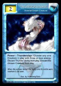 Thunder Vashp UL