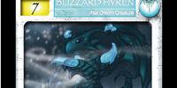 Blizzard Hyren