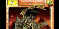 Sand Hyren