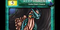 Reef Hyren