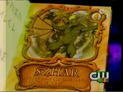 Szhar TV