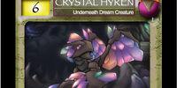 Crystal Hyren