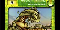 Weave Hyren