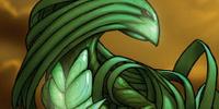 Grass Hyren