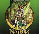 Magi-Nation Duel