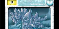 Glacier Hyren