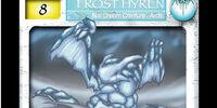 Frost Hyren