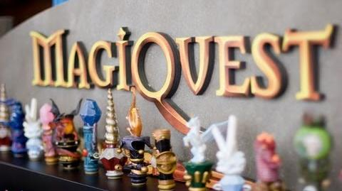 MagiQuest at Great Wolf Lodge Tips