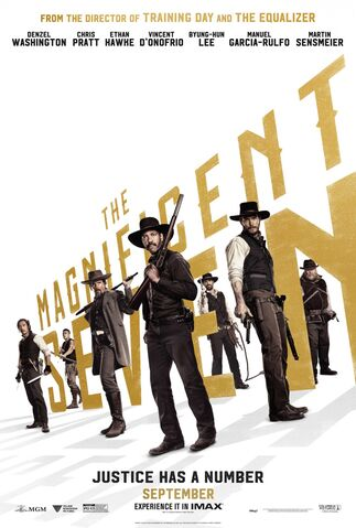 File:The Magnificent Seven (2016 film) poster 2.jpg