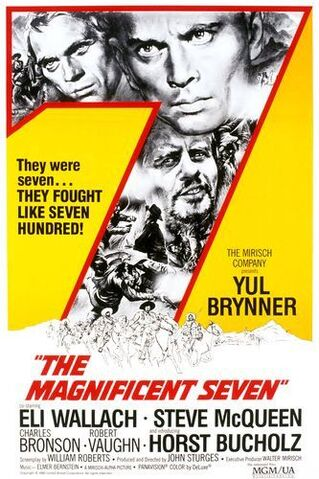 File:The Magnificent Seven poster.jpg