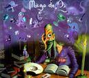La Leyenda de la Mancha (Álbum Letra)