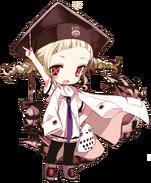 Monoshiri Mi-chan full