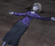 Mahou Shoujo Ikusei Keikaku Episode 9 — 12 minutes 56–59 seconds