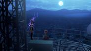 Mahou Shoujo Ikusei Keikaku Episode 1 — 21 minute 23 seconds