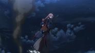 Mahou Shoujo Ikusei Keikaku Episode 9 — 12 minutes 15 seconds