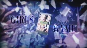 Girls Game theme song pv