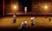 Mahou Shoujo Ikusei Keikaku Episode 5 — 3 minutes 47–50 seconds