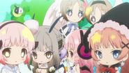 Mahou Shoujo Ikusei Keikaku Episode 2 — 1 minute 28 seconds