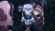 Mahou Shoujo Ikusei Keikaku Episode 3 — 3 minutes 51 seconds