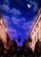 Mahou Shoujo Ikusei Keikaku Episode 2 — 20–21 minutes 55–0 seconds