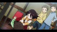 Mahou Shoujo Ikusei Keikaku Episode 7 — 11 minutes 57 seconds