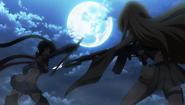 Mahou Shoujo Ikusei Keikaku Episode 9 — 4 minutes 43 seconds