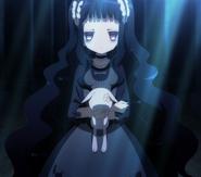 Mahou Shoujo Ikusei Keikaku Episode 5 — 18 minutes 40–45 seconds