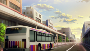 Mahou Shoujo Ikusei Keikaku Episode 1 — 6 minuteS 2 seconds