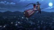 Mahou Shoujo Ikusei Keikaku Episode 4 — 20 minutes 37 seconds