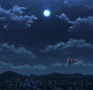 Mahou Shoujo Ikusei Keikaku Episode 3 — 6 minutes 8–14 seconds