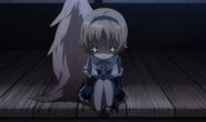 Mahou Shoujo Ikusei Keikaku Episode 8 — 21 minutes 35–40 seconds