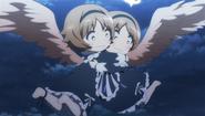 Mahou Shoujo Ikusei Keikaku Episode 4 — 5 minutes 42 seconds