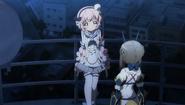 Mahou Shoujo Ikusei Keikaku Episode 3 — 7 minutes 1 second