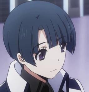 Isori Kei Anime ver.