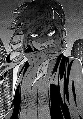 Angie Sirius Manga