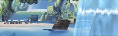 AnimeLibraryIsland8