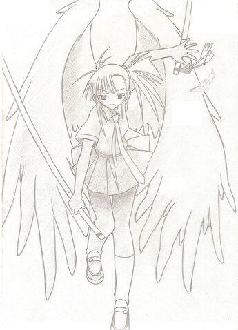 File:Negima Setsuna Sakurazaki by CyBeastSaber.jpg