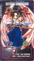 Setsuna Armor