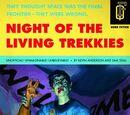 Night of the Living Trekkies (Book)