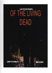 Of the Living Dead0848431