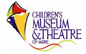 Children Museum of Portland Logo