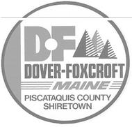 Dover-Foxcroft