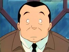 Mr Ichinose