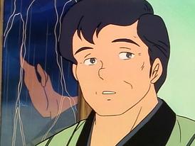 Zenzaburo Mitsukoshi