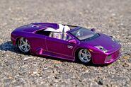 Lamborghini Murcielago Roadster - 4828ef