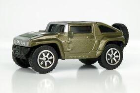 Hummer HX Concept - 4610df