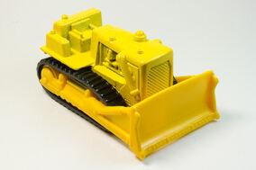 Bulldozer 2012 anwar