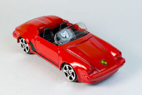 Porsche 911 Speedster 2012 anwar