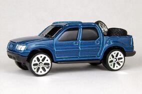 Ford Explorer Sport Trac - B6423cf