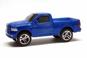 2011 Dodge Ram 1500 - 04779cf